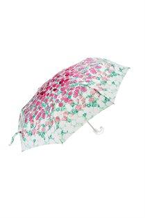Degrade Floral Umbrella
