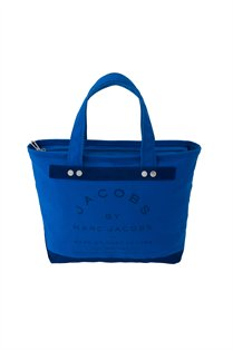 Colorblock Jacobs Tote