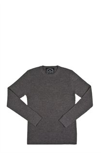 Cashmere Thermal Sweater