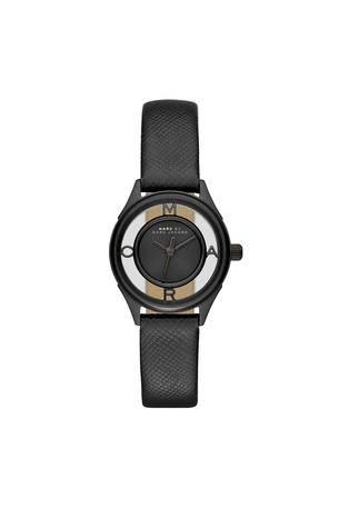 tether 25 ion plating black black strap