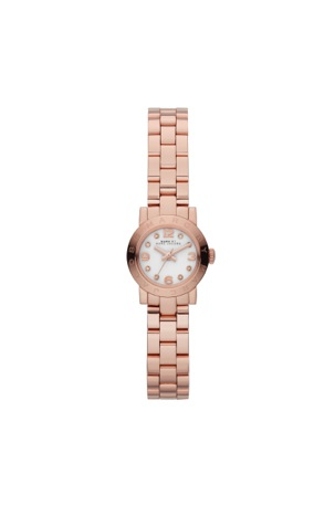 amy dinky pinkgold 20mm
