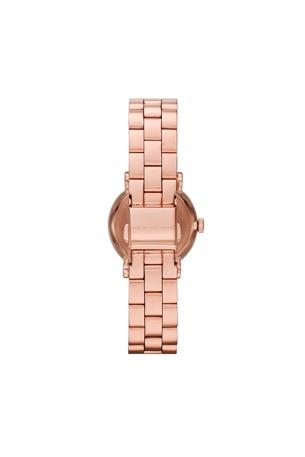 baker pinkgold navy pinkgold 28mm