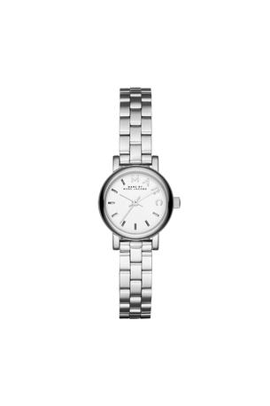 Baker 20 Silver steel White bracelet