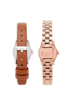 Henry Dinky pair watch 9060